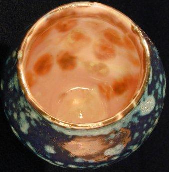 [Iridescent Vessel by Paul J. Katrich (0288)]