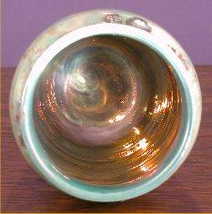 [Iridescent Pottery by Paul J. Katrich (0592)]