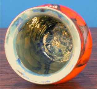 [Iridescent Pottery by Paul J. Katrich (0601)]