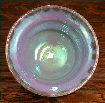 [Iridescent Pottery by Paul J. Katrich (0605)]