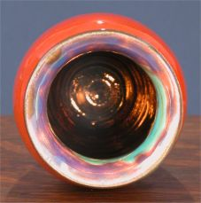 [Iridescent Pottery by Paul J. Katrich (0608)]