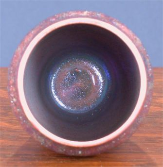 [Iridescent Pottery by Paul J. Katrich (0609)]