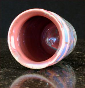 [Iridescent Pottery by Paul J. Katrich (0613)]