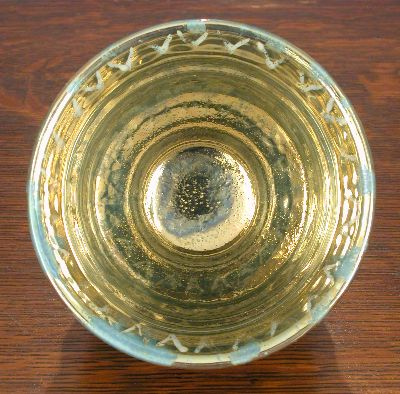 [Iridescent Pottery by Paul J. Katrich, 0662]