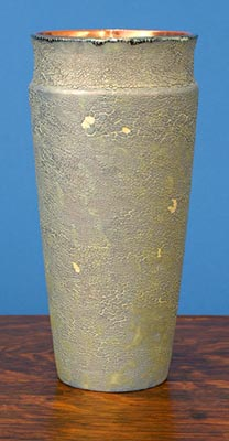 [Iridescent Pottery by Paul J. Katrich (0755)]