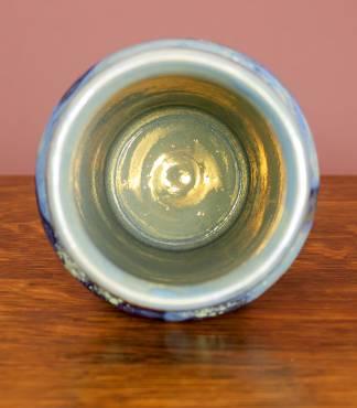 [Iridescent Pottery by Paul J. Katrich (0975)]