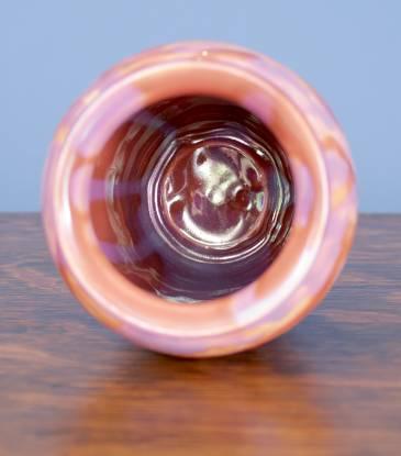[Iridescent Pottery by Paul J. Katrich (0976)]