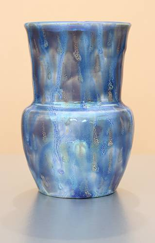 [Iridescent Pottery by Paul J. Katrich (1115)]