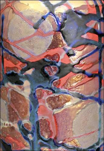 [Print P0994 by Paul J. Katrich - 'Aladdin's Cave']