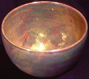 [Iridescent Bowl by Paul J. Katrich (RLBGRR1 interior)]