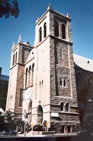 [St. Paul The Apostle - Exterior]